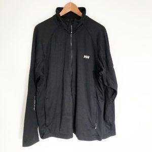 Helly Hansen Black Jacket